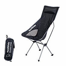 Naturehike  NH17Y010-L Aluminum Folding Chair Max Load 100KG