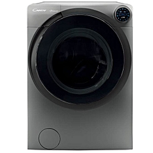 CW/103- Front Load Candy 9KG Washer- Silver