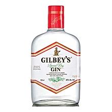 Dry Gin 250ml