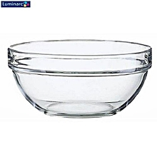 Large/Big 29 cm - Fully Tempered Stackable Round Preparation Bowl