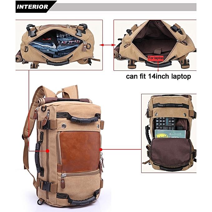 054bf86db2 ... Men Travel Backpack Male Luggage Shoulder Bag Laptop Backpacking