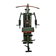 Multi Gym 55kg W/Plastic Cover (4ctns=1 Set): Bmg-4330g