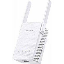 AC750 DUAL BAND WIFI RANGE EXTENDER RE210