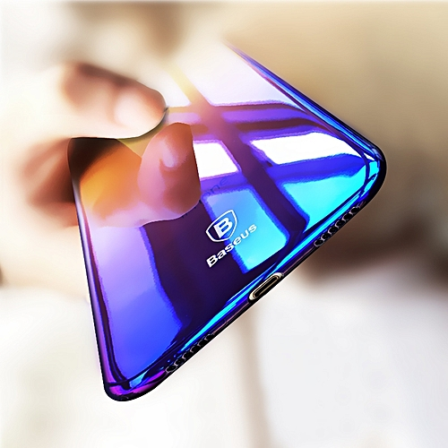 baseus coque iphone x