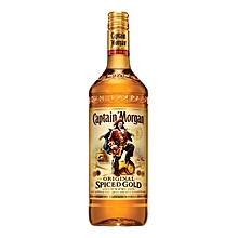 Spiced Gold Rum - 1L