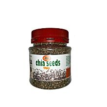 organic Chia Seeds - 125gms