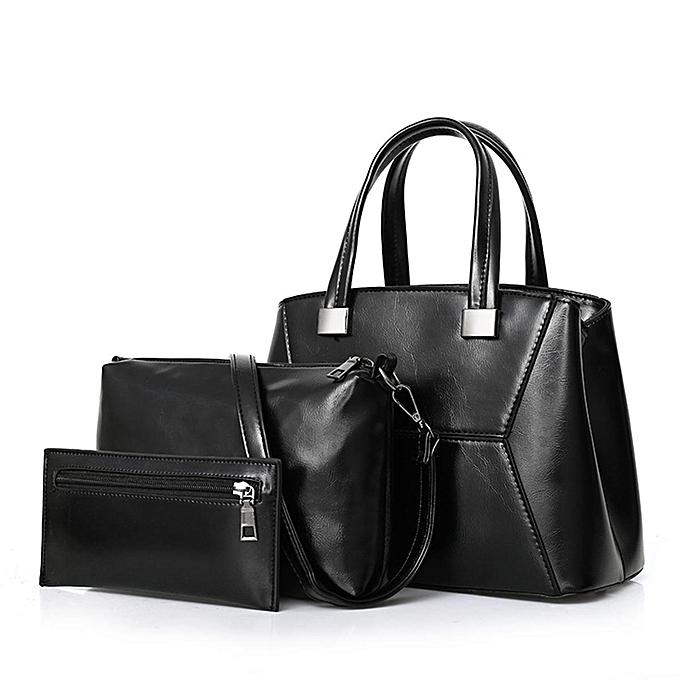 27f42b4791f7 Autumn and winter new women s bag shoulder bag casual large capacity  diagonal hand bag mother bag
