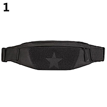 Unisex Waterproof Outdoor Sports Travel Jogging Phone Fanny Pack Waist Pouch Bag