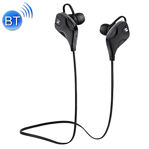 M8 Wireless Bluetooth Stereo Earphone with Wire Control + Mic, FH E70987  Program, Support Handfree Call, For iPhone, Galaxy, Sony, HTC, Google,