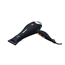 GH8084 - Hair dryer - Black