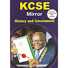 KCSE Mirror History and Government