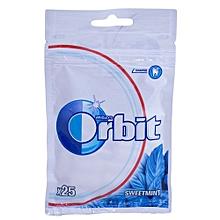 Orbit Sweetmint Gum- 35g