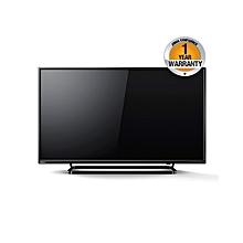 "24S1650 - 24"" Digital LED TV - HD Ready - USB Movies - PC Input - 2 HDMI - 2.0 USB - Black"