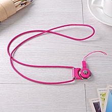 Wholesale Detachable Neck Strap Lanyard For Cell Phone Mp3 Mp4 ID Card HOT