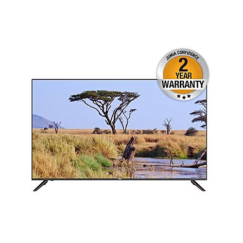 "Haier Mooka - 32"" - HD SMART TV  - Black"