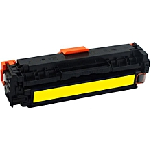 Yellow Toner H131A HP EliveBuyIND®  Compatible CF212A