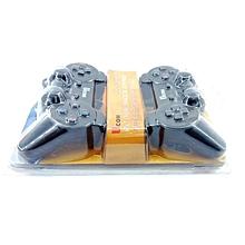PC USB Dualshock JoyPad(Gamepads) - Black