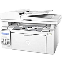 LASERJET M 130 FW Printer - White