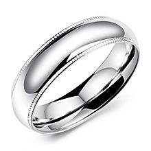 Stylish Wedding Band Ring