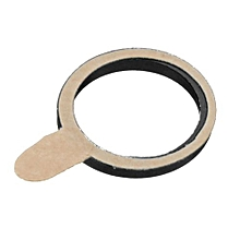 Metal Camera Lens Case Cover Ring Protector Circle For Apple IPhone 6 6S