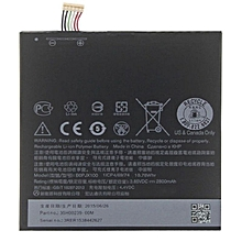 HTC E9 Plus Battery – Black