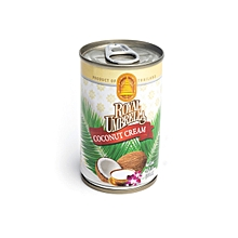Coconut Cream - 165ml