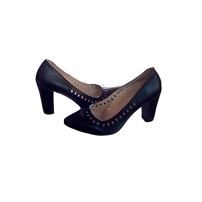3f8a24d64da3 Generic Women s Mid-Low Heel Shoes   Best Price