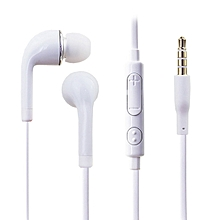In-Ear Stereo  Earbuds Earphone