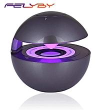 BT118 touch bluetooth speaker card bluetooth speaker portable subwoofer speaker