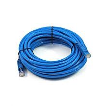 CAT6 Cable - 10M - Blue