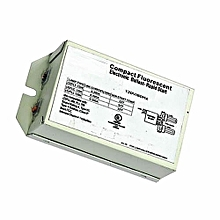 Magnetic Compact Fluorescent Ballast