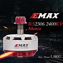 RS2306 2400KV Multirotor Brushless Motor for QAV210 QAV250 FPV Racing Quadcopter