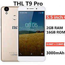 T9 Pro Android 6.0 5.5 inch 4G 2GB RAM 16GB ROM-GOLDEN