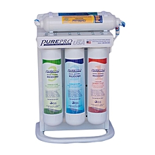 Reverse Osmosis (RO) Water Purifier-Quick change with UV Light
