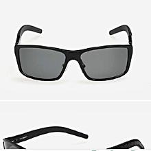 0f55e27fdea8 Aoron New Aluminum and Magnesium Sunglasses for Men and Women Polarized  Sunglasses Riding Glasses Driving Mirror