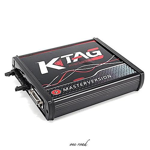 V2 23 Ktag Ecu Programming Tool Fw V7 020 Ktag Main Version Unlimited Token