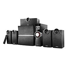 Edifier C6XD 5.1 Multimedia Speaker (Color:c0)