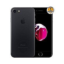 "iPhone 7, 4.7"", 32GB +2GB RAM (Single SIM) - Black"