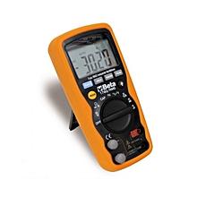 Multimeter digital Industrial 1000v