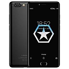 MEIIGOO M1 4G Phablet Android 7.0 5.5 Inch Helio P20 Octa Core 2.3GHz 6GB RAM 64GB ROM 13.0MP + 8.0MP Dual Rear Cameras Fingerprint Scanner Type-C 4000mAh Battery
