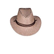 Male/Female Cow Boy Hat