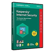 Internet Security 2018 3+1 Free Devices