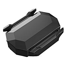 Bike Speed/Cadence Sensor 2-in-1 Sensor Wireless ANT+ BT for iOS, Android Bike Computer Fitness Tracker Speedometer