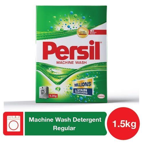 Machine Wash Powder - Regular - 1.5Kg