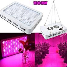 【Free Gift】1000W Full Spectrum LED Plant Grow Light Indoor Greenhouse (EU Plug)