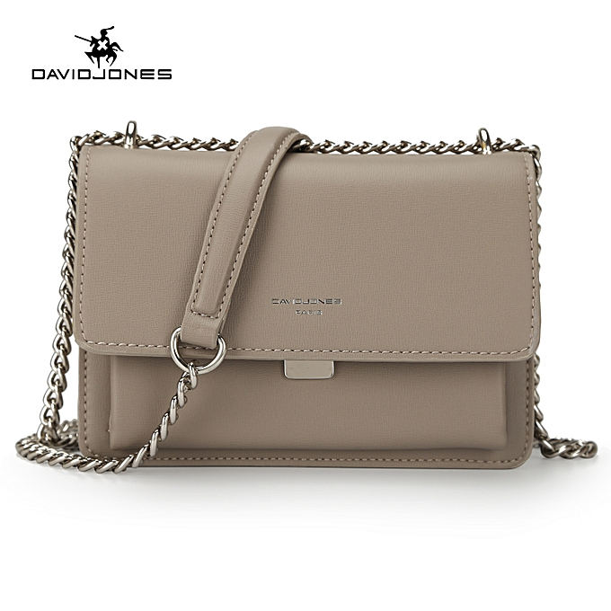 PU Leather Women Shoulder Bags Crossbody Bag With Chain Fashion Messenger  Bag 0b8441d1db