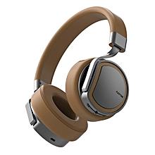 Plextone BT270 Wireless Bluetooth Headphone 800mAh 8G RAM MP3 Heavy Bass Headset for iPhone Samsung