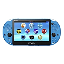 PlayStation Vita with WiFi  - Blue