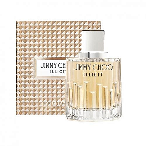 232c85f43bd JIMMY CHOO Illicit For Women EDP-100ml   Best Price