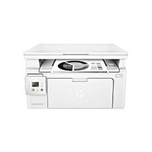 MFP M130a - LaserJet Pro Printer - White
